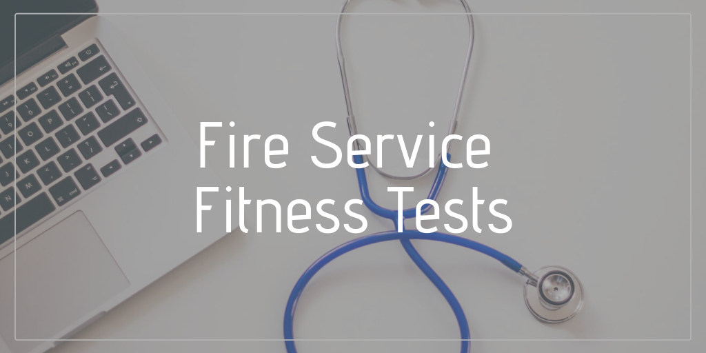 fire service fitness tests