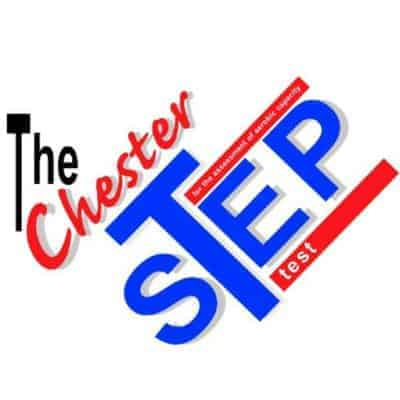 Chester Step Test Calculator Download