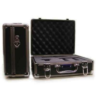 BodyMetrix Ultrasound Flight Case