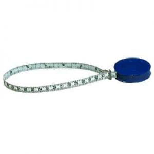 Cartwright Fitness Anatomical Measuring Tape