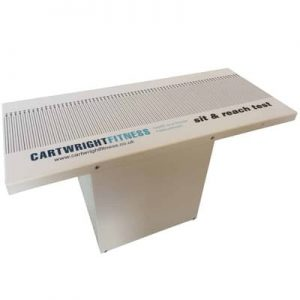 Metal Sit and Reach Box