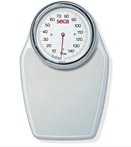 Seca 760 Mechanical Scale