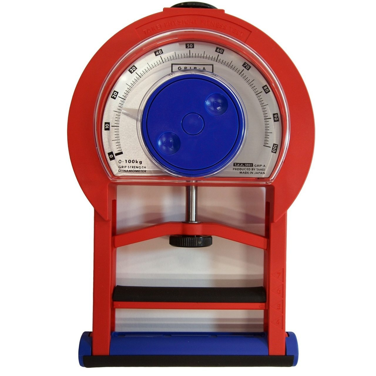 Hand Grip Dynamometer : Takei hand grip dynamometer analogue free delivery