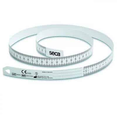 Seca 218 Disposable Tapes 500pcs