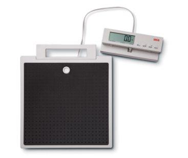 Seca 869 Flat Scale