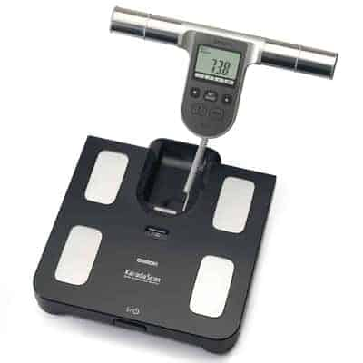 Omron BF508 Body Fat Monitor