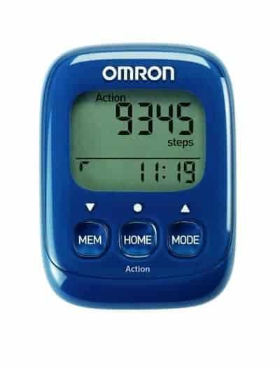 Omron Walking Style Pedometer
