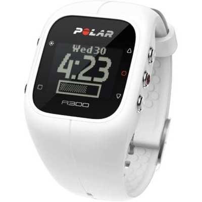 Polar A300 Activity Tracker White