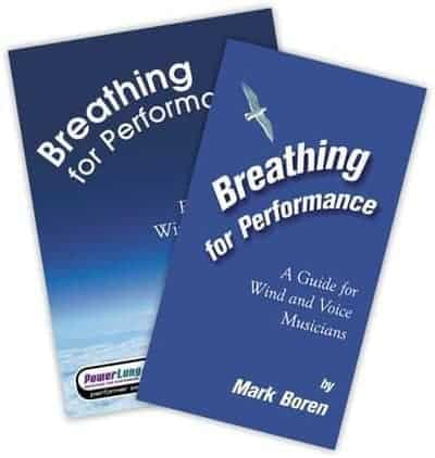 Breathing For Performance