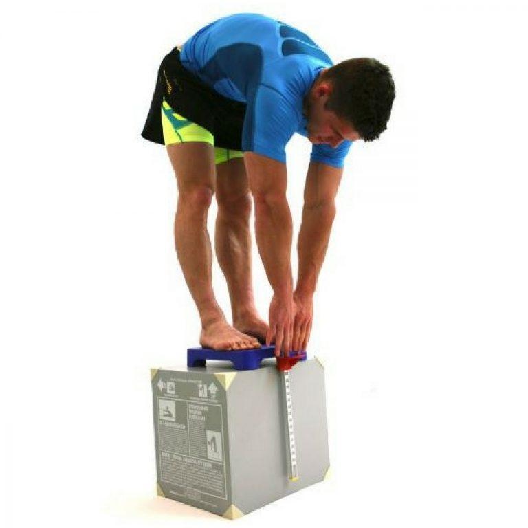 Takei 5003 Analogue Standing Trunk Flexion Meter