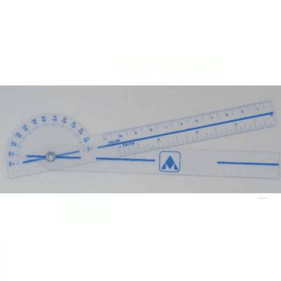 Goniometer 180 Degrees (17cm)
