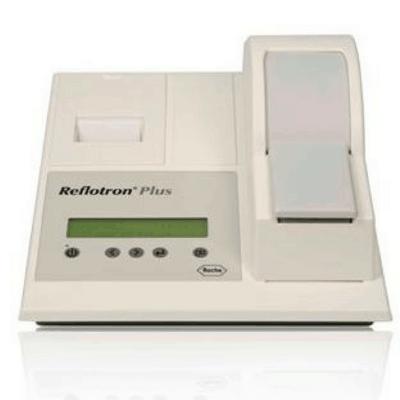Roche Reflotron Plus