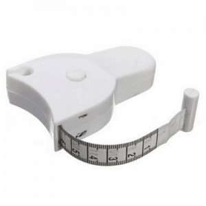 Retractable Body Tape Measure