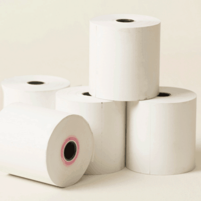 Seca Wireless Printer Paper (5 Rolls Pack)