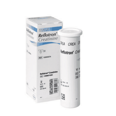Reflotron Creatinine (30 Strip Pack)