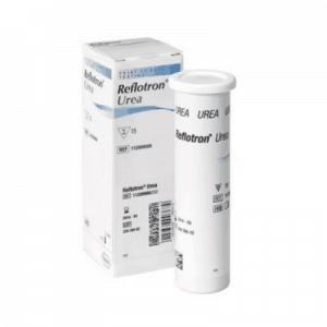Reflotron Urea Test (15 Strips)