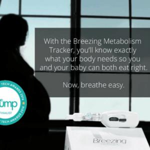 Breezing Metabolic Pregnancy Starter Kit