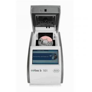 Cobas b101 System