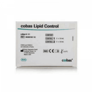 Cobas b 101 Lipid Panel Control