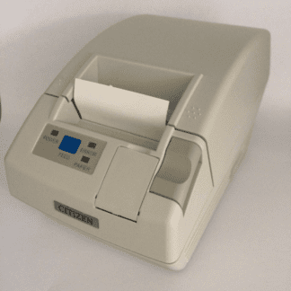 Cobas Citizen USB Printer