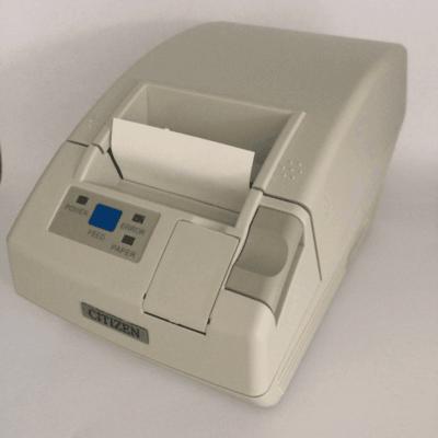 Cobas Citizen USB Printer
