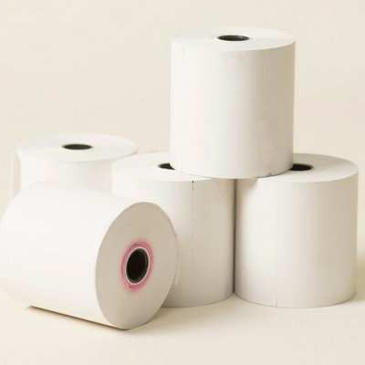 Cobas Citizen Thermal Printer Rolls (5 pack)