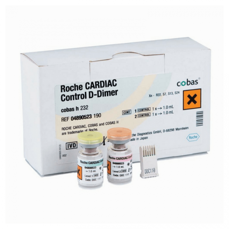 Roche Cardiac