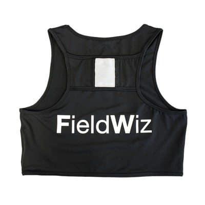 Fieldwiz vest