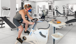 VO2 Max Test & Submaximal Testing | Cartwright Fitness