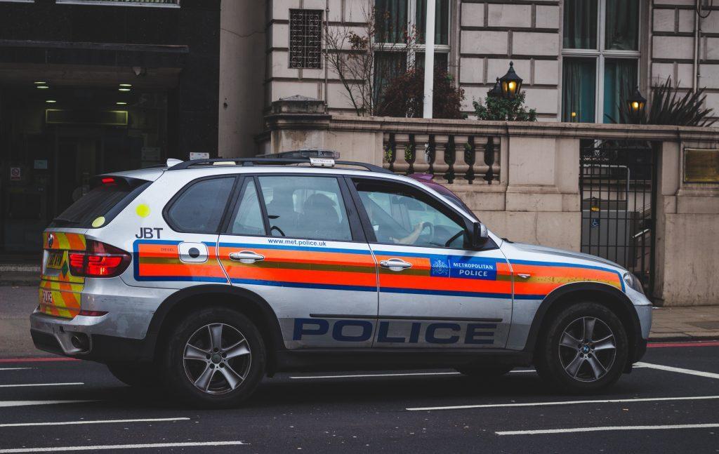 uk police fitness test